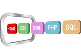 Edit PHP, html, CSS, Javascript Codes